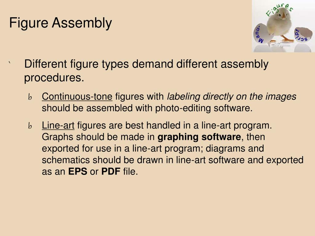 Figure Assembly