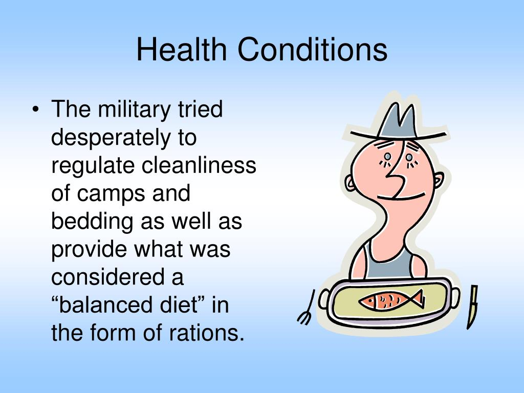 Health Conditions
