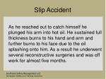 slip accident57