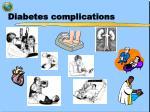 diabetes complications11
