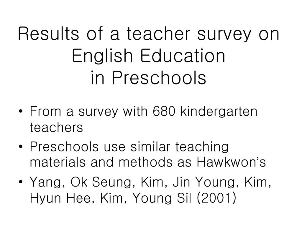 From a survey with 680