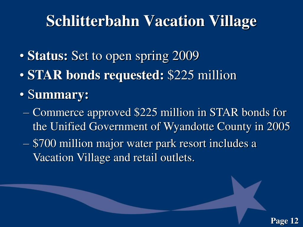 Schlitterbahn Vacation Village