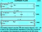 current flow17
