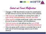 content and format modifications206