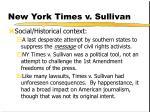 new york times v sullivan176
