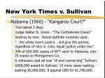 new york times v sullivan178