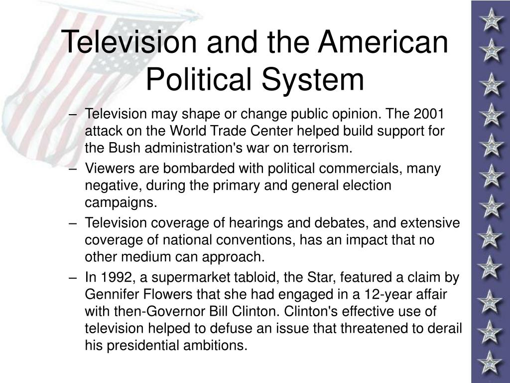 Television and the American Political System