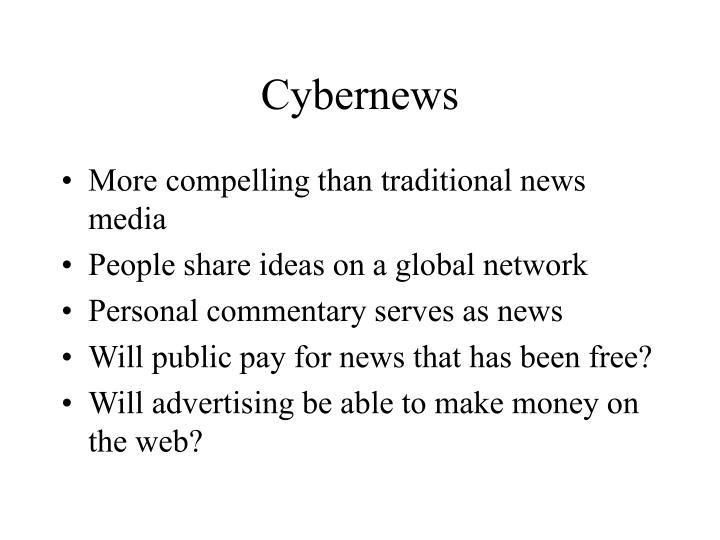 Cybernews