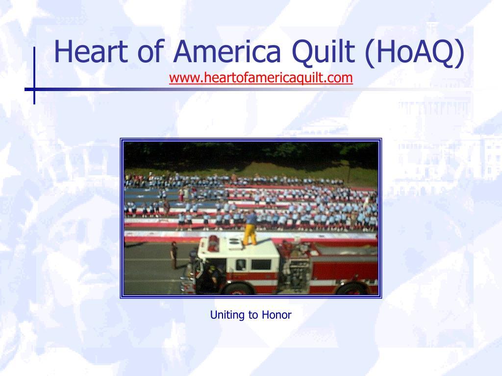 heart of america quilt hoaq www heartofamericaquilt com