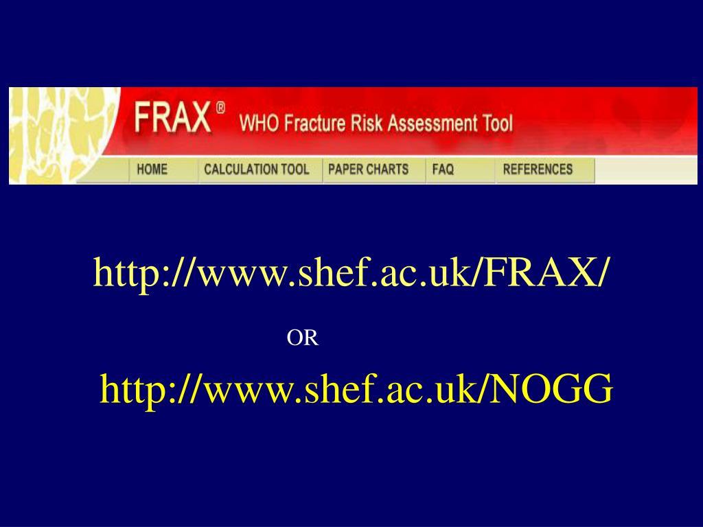 http://www.shef.ac.uk/FRAX/