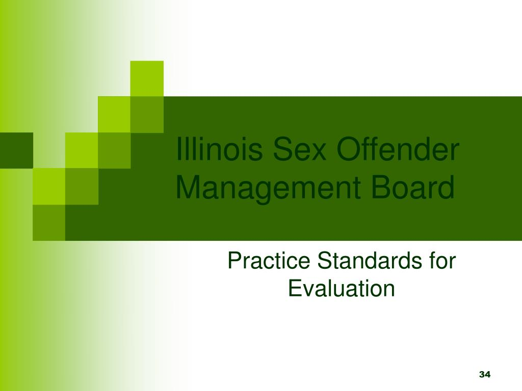 Illinois Sex Offender Management Board
