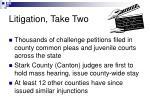 litigation take two