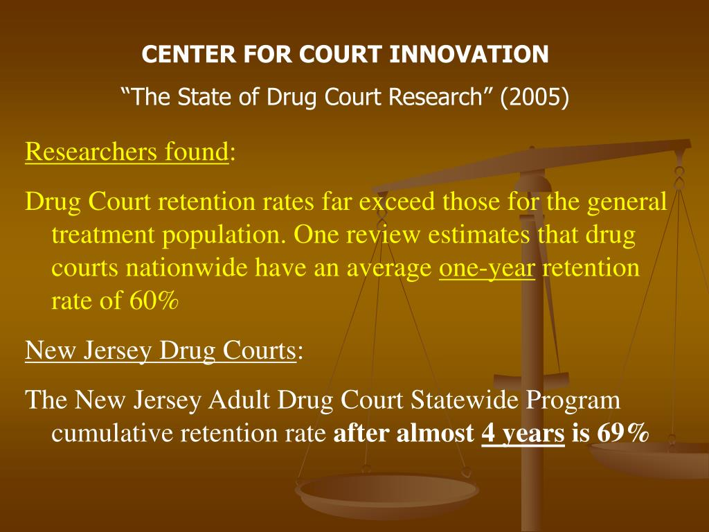 CENTER FOR COURT INNOVATION