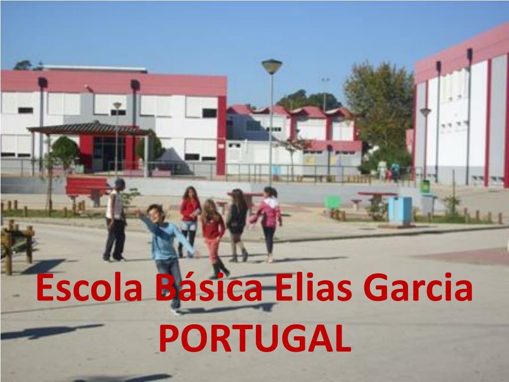 Escola Básica Elias Garcia