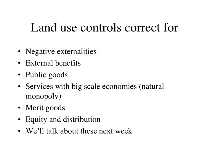 Land use controls correct for l.jpg