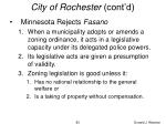 city of rochester cont d83