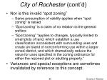 city of rochester cont d86