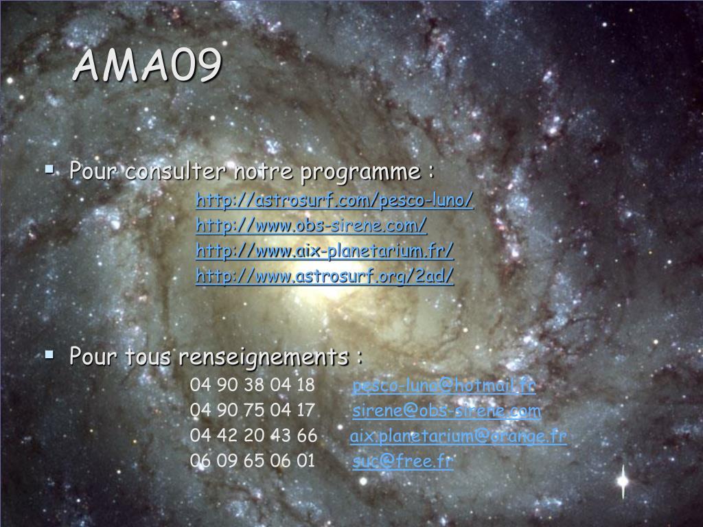 AMA09