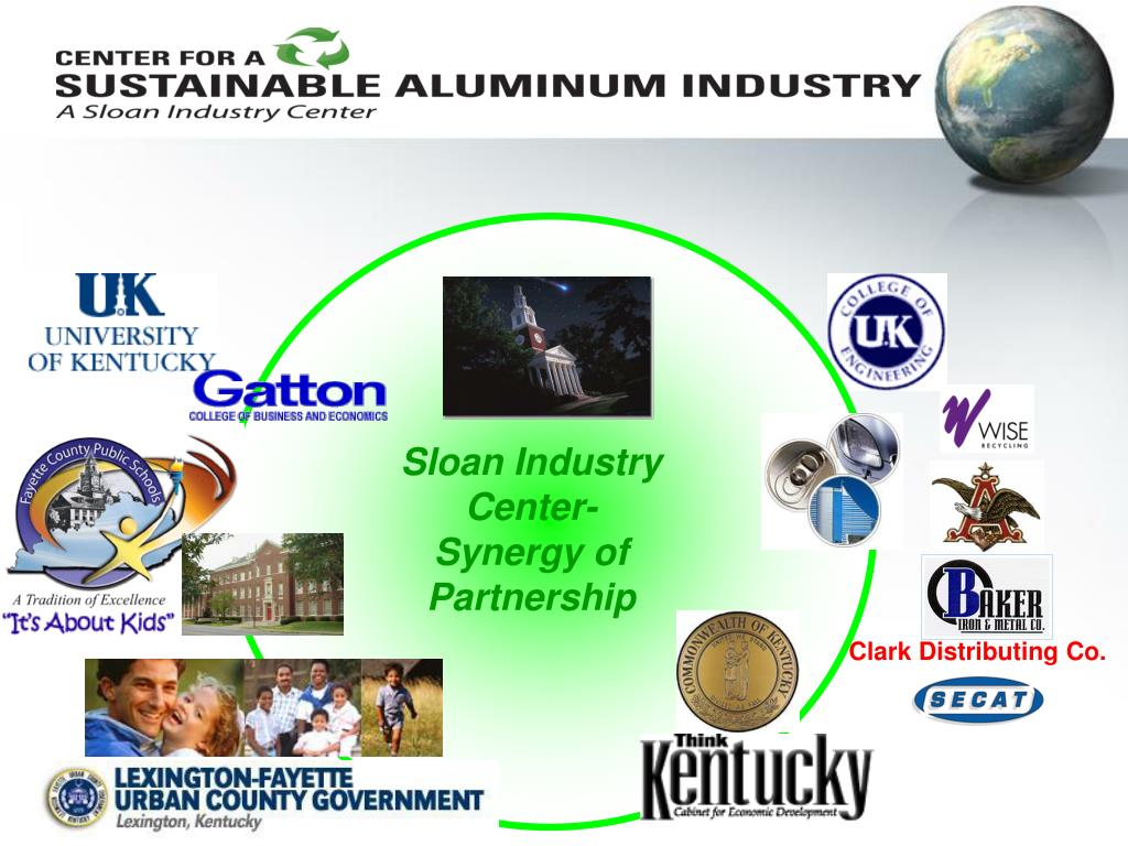 Sloan Industry Center-