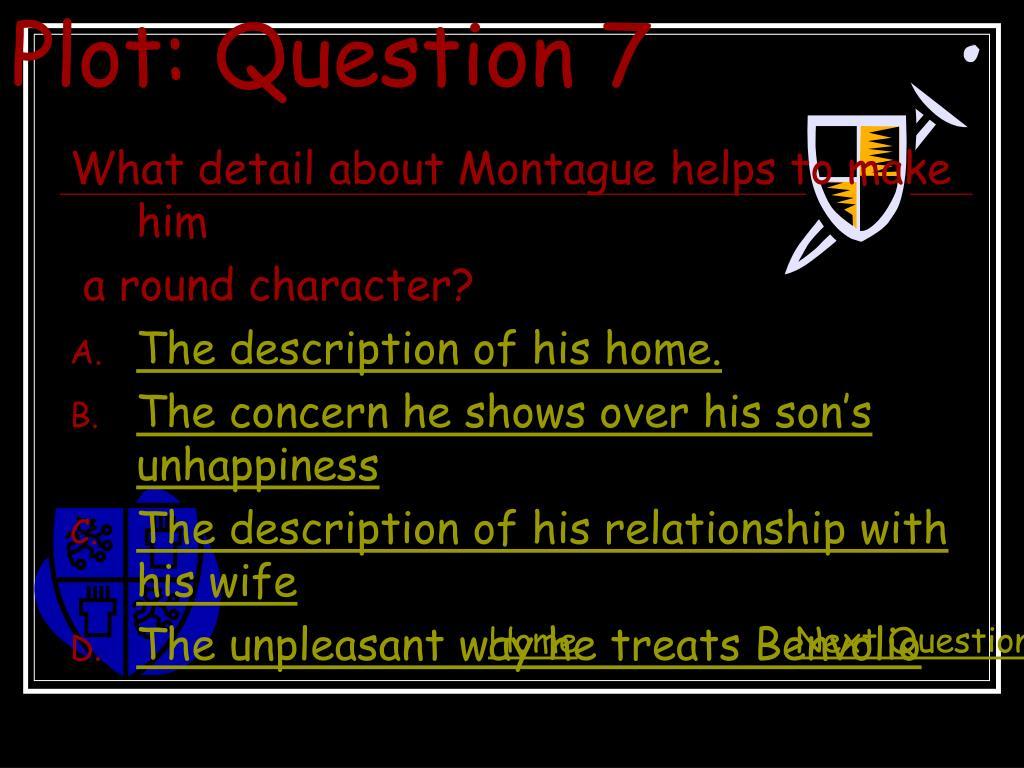 Plot: Question 7