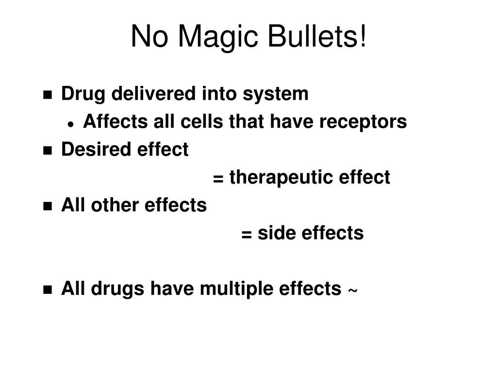 Psycho-Stimulant Effects on Children