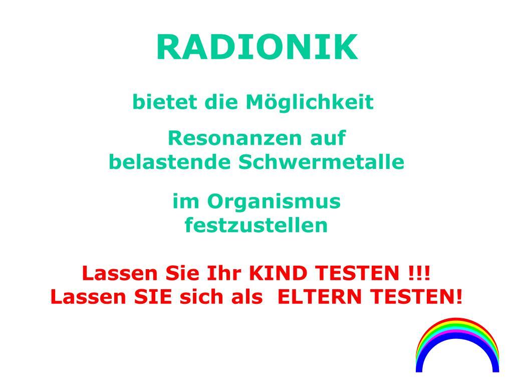 RADIONIK