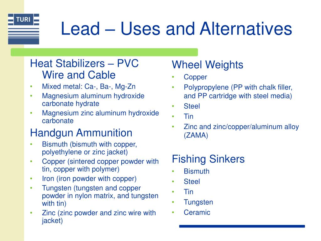 Heat Stabilizers – PVC Wire and Cable
