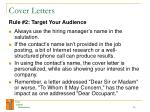 cover letters35
