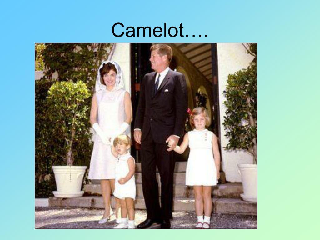 Camelot….