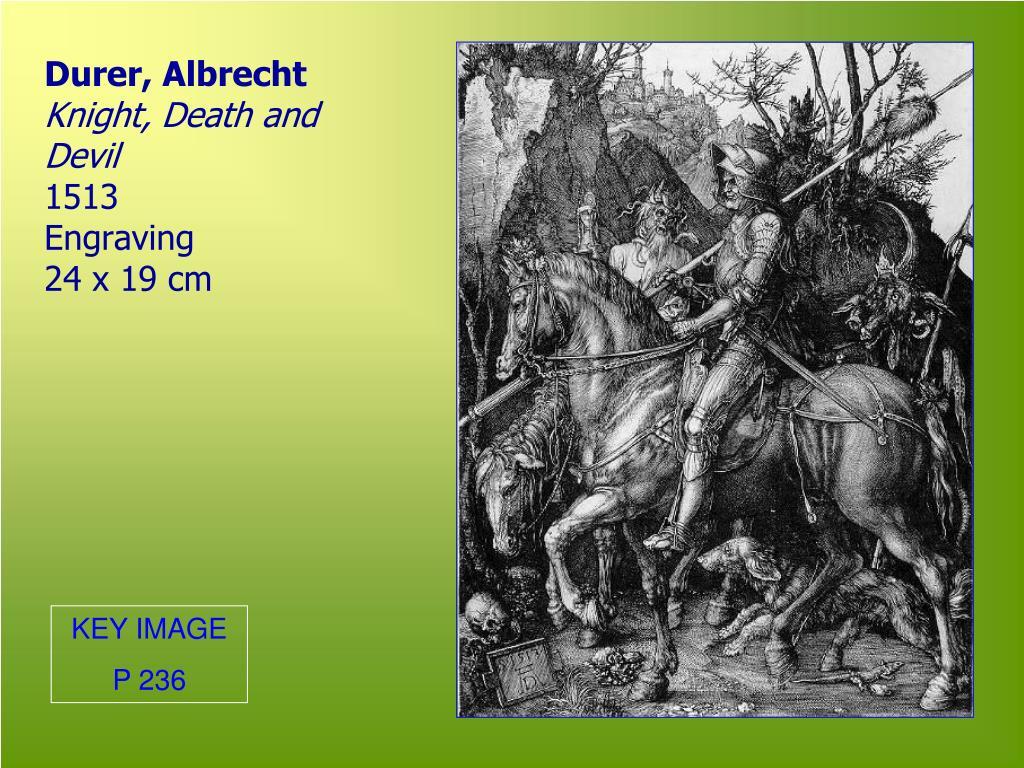 Durer, Albrecht