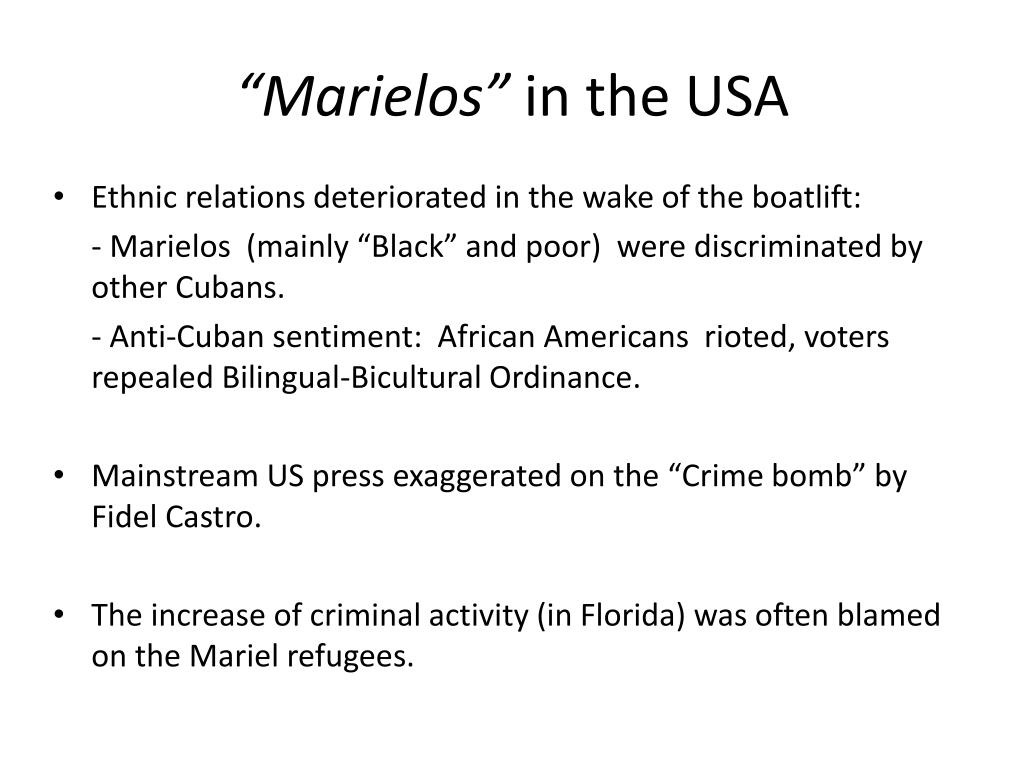"""""""Marielos"""""""