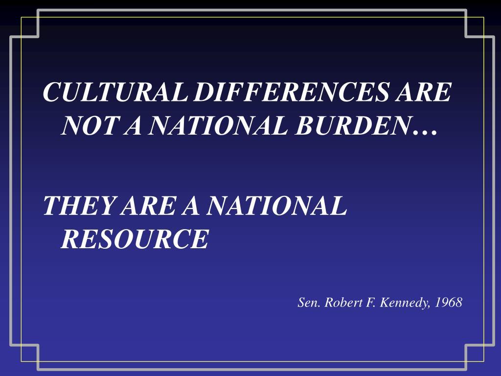 Sen. Robert F. Kennedy, 1968