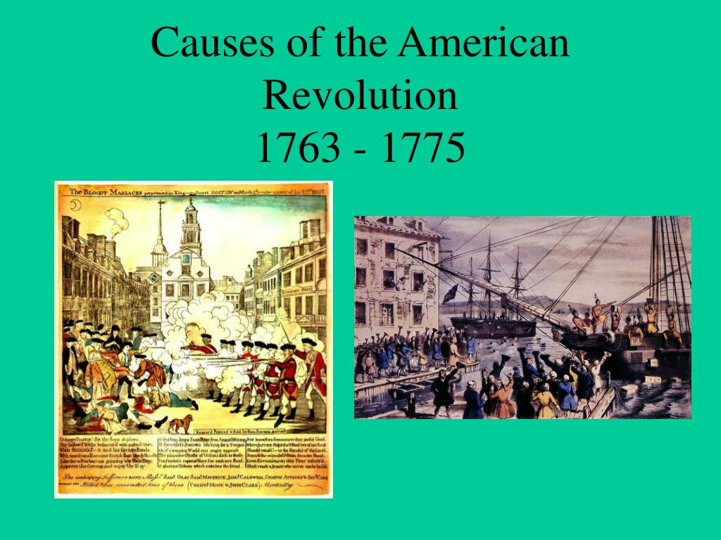 causes of the american revolutionary war essay Causes of the american revolutionary war - in a nutshell the causes of the american revolutionary war in a nutshell the british wanted to make as much money as possible out of the 13 colonies great britain was the 'mother country' - refer to colonialism.