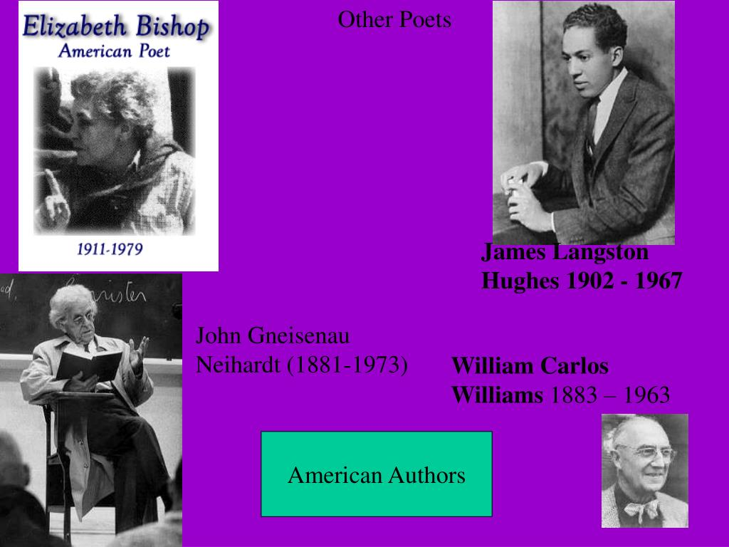 Other Poets