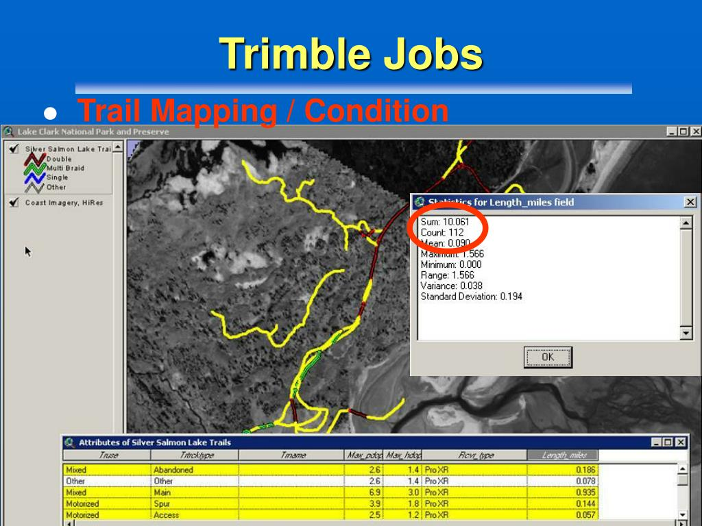 Trimble Jobs