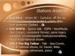 stations analyzed4