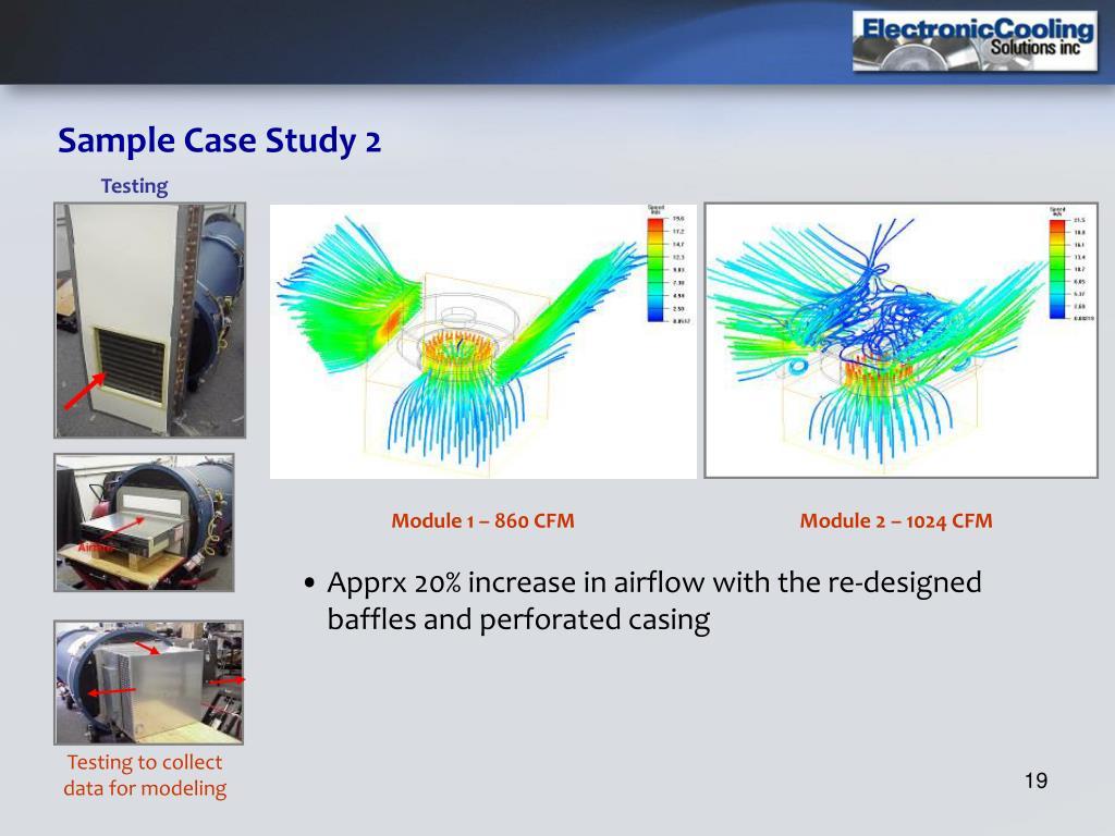 Sample Case Study 2