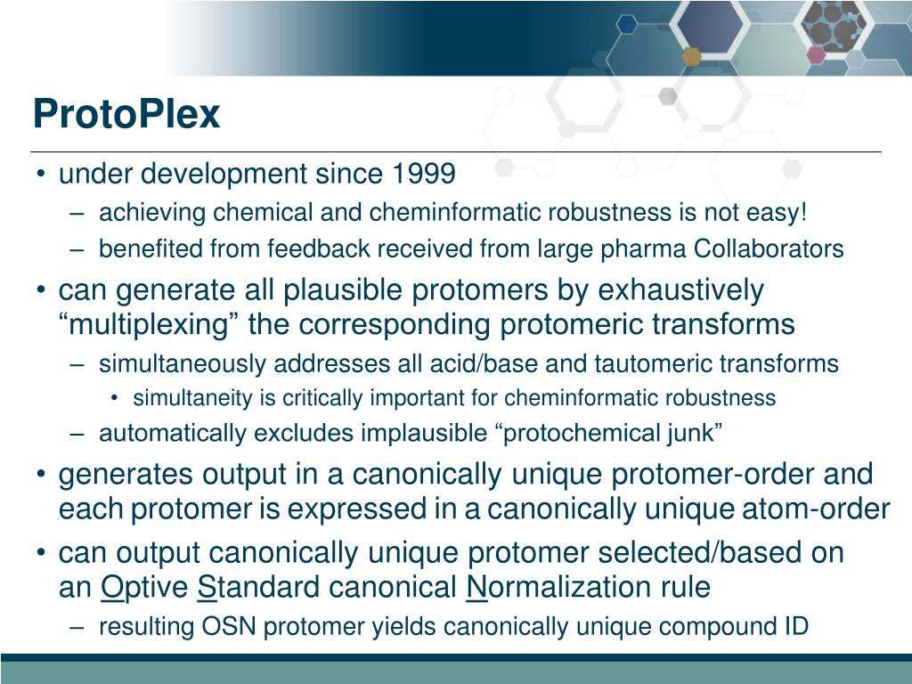 ProtoPlex