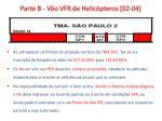parte b v o vfr de helic pteros 02 04