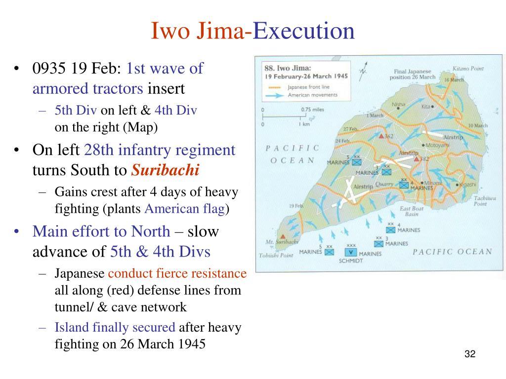Iwo Jima-