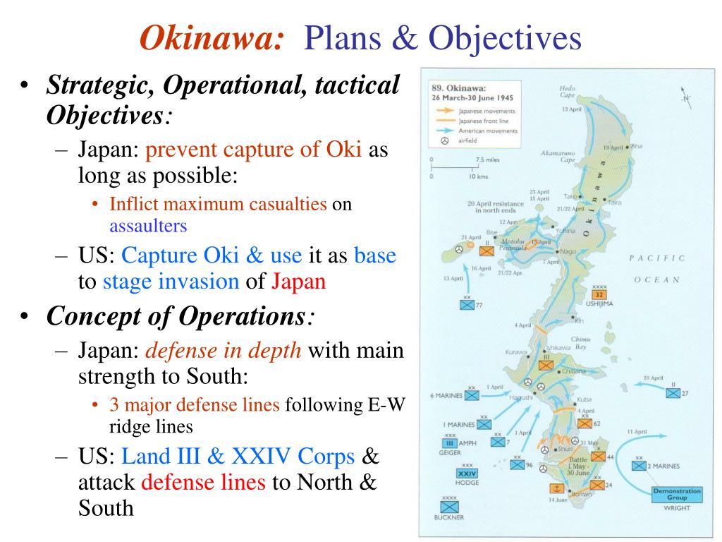 Okinawa: