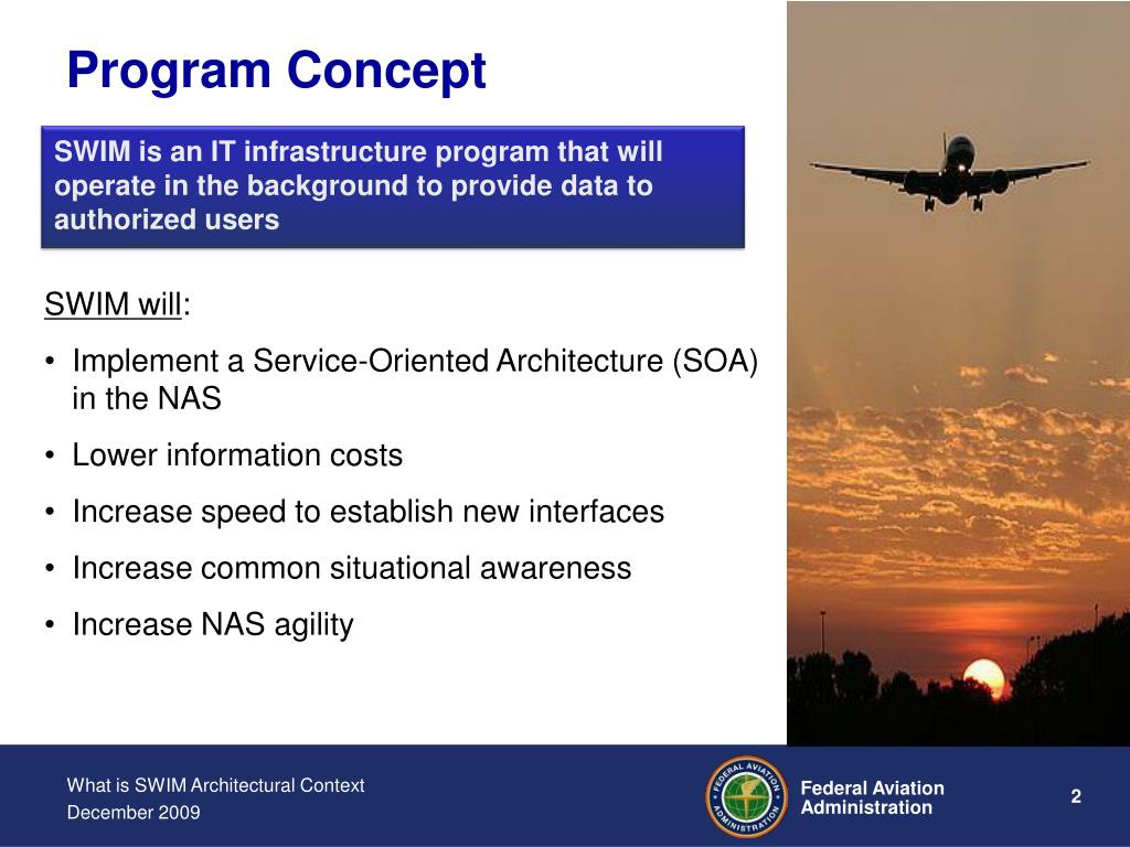 Program Concept