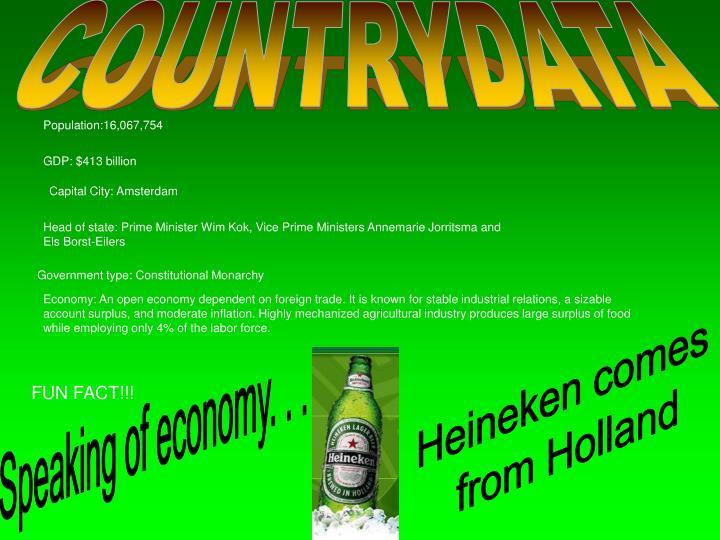 COUNTRYDATA