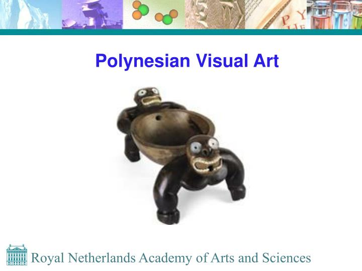 Polynesian Visual Art