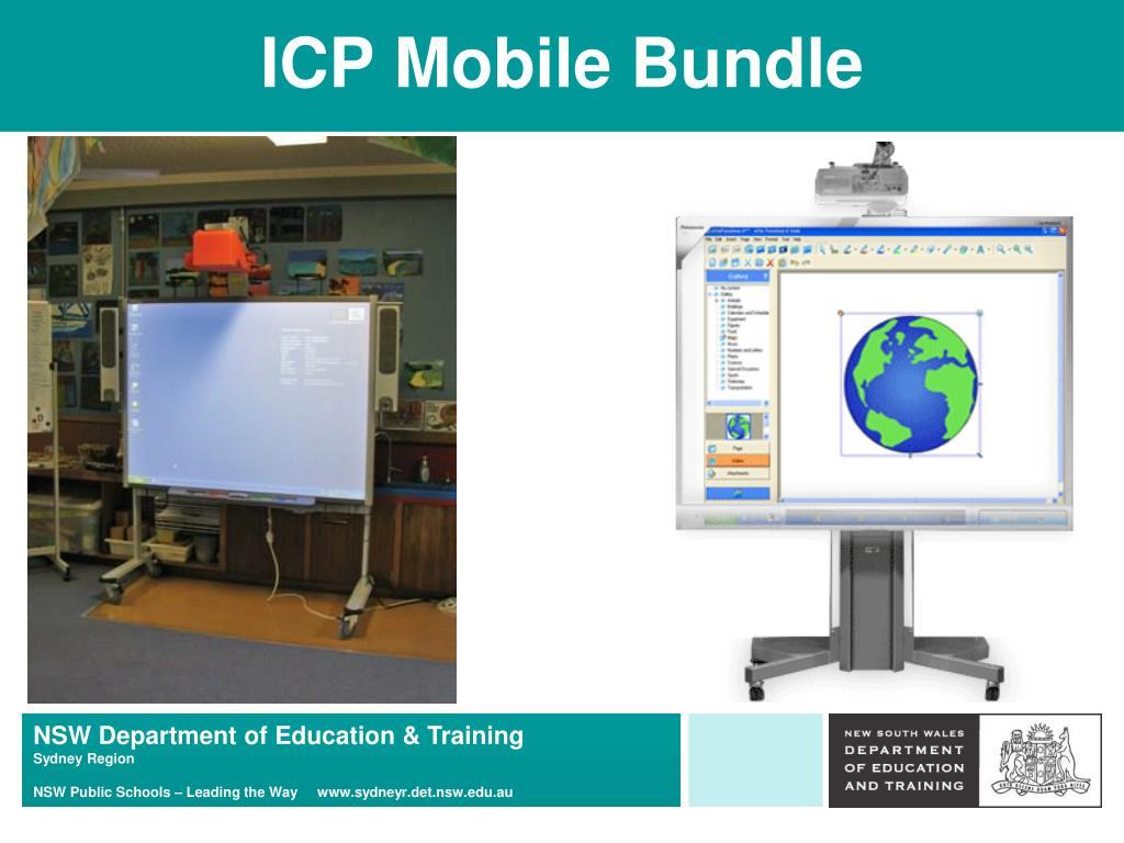 ICP Mobile Bundle