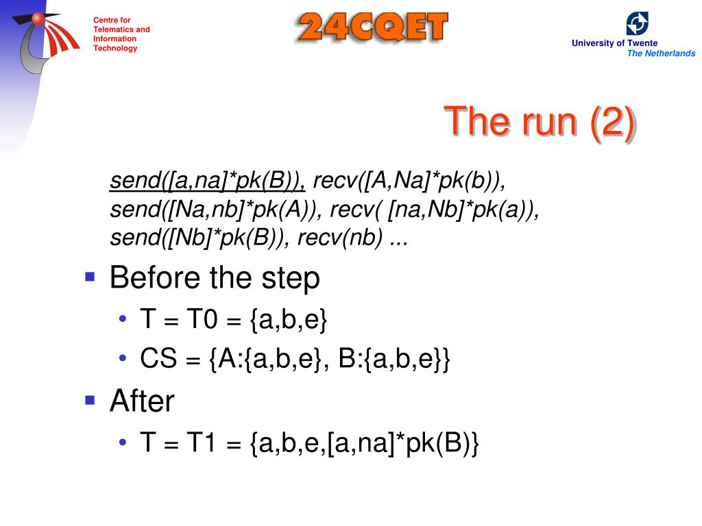 The run (2)