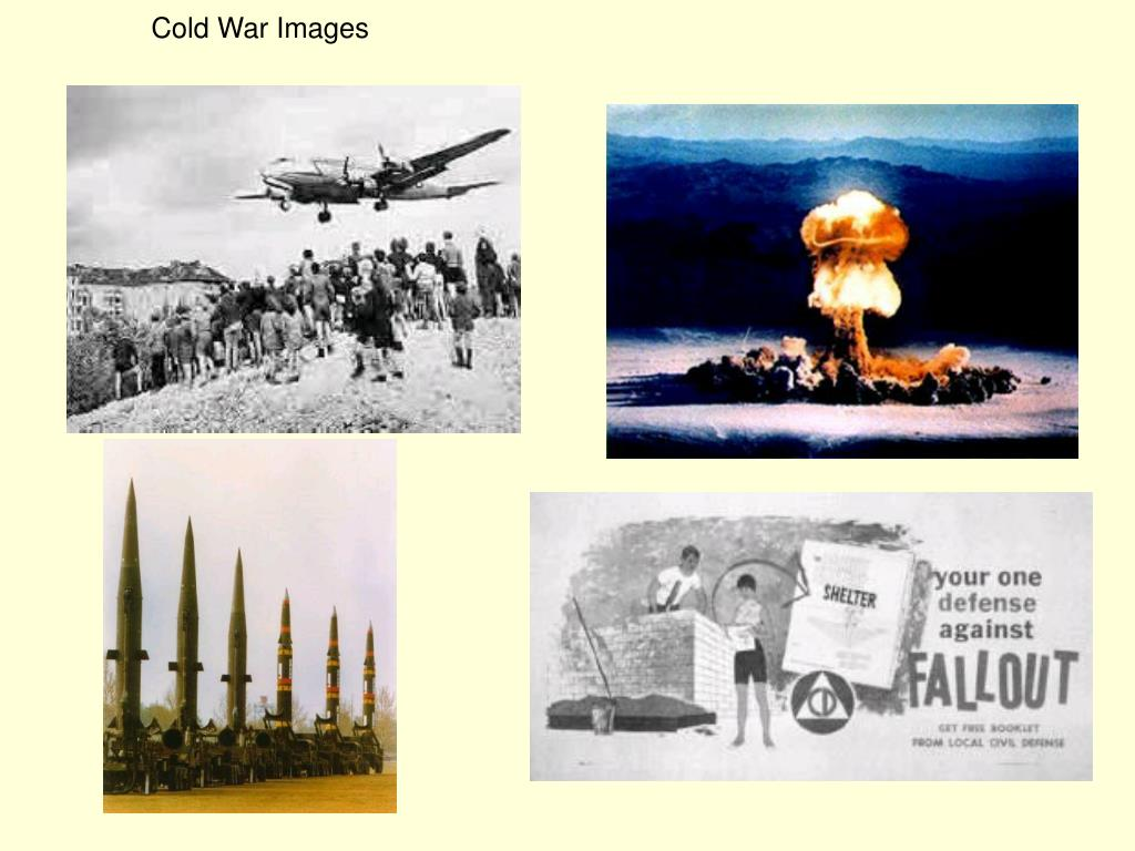 Cold War Images