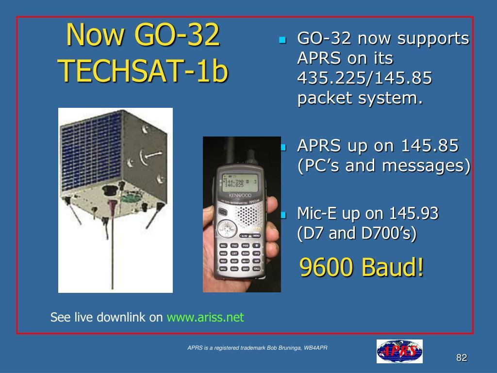 Now GO-32