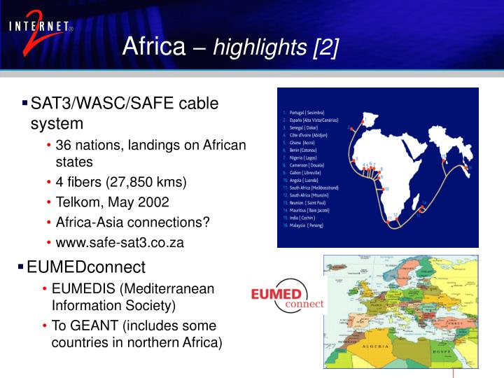 SAT3/WASC/SAFE cable system