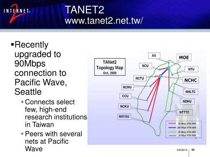 TANET2